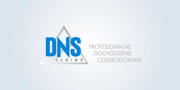 DNS Claims - new logo