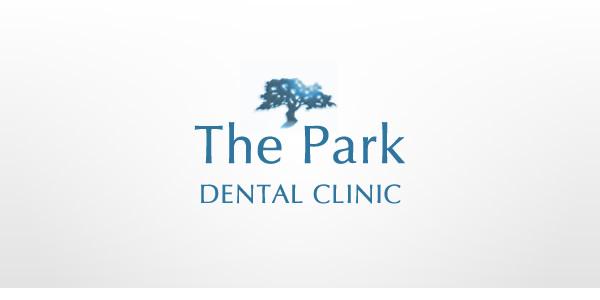 The Park Dental Clinic - new logo